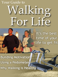 Walking for life eBook