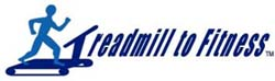 Treadmill to Fitness logo